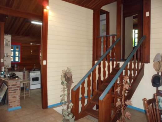 Foto 3 casa em condominio 3 quartos cond. ville de montagne - cod: 107951