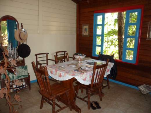 Foto 4 casa em condominio 3 quartos cond. ville de montagne - cod: 107951