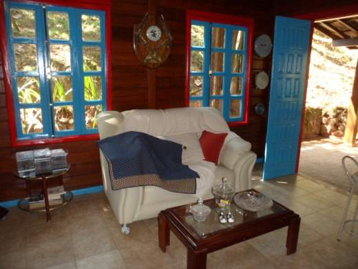 Foto 5 casa em condominio 3 quartos cond. ville de montagne - cod: 107951
