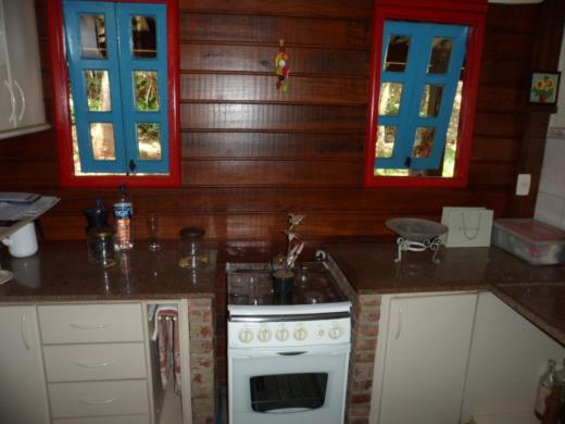Foto 6 casa em condominio 3 quartos cond. ville de montagne - cod: 107951