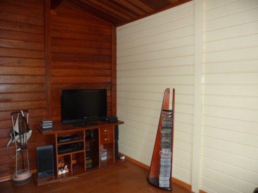 Foto 7 casa em condominio 3 quartos cond. ville de montagne - cod: 107951