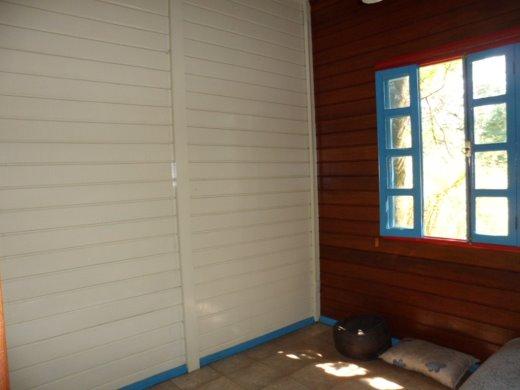 Foto 10 casa em condominio 3 quartos cond. ville de montagne - cod: 107951