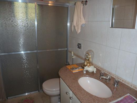 Foto 11 casa em condominio 3 quartos cond. ville de montagne - cod: 107951