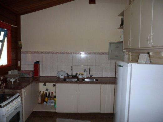 Foto 13 casa em condominio 3 quartos cond. ville de montagne - cod: 107951