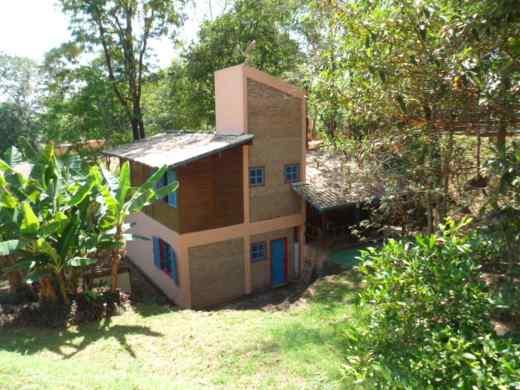 Foto 14 casa em condominio 3 quartos cond. ville de montagne - cod: 107951