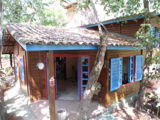Foto 16 casa em condominio 3 quartos cond. ville de montagne - cod: 107951