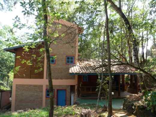 Foto 17 casa em condominio 3 quartos cond. ville de montagne - cod: 107951
