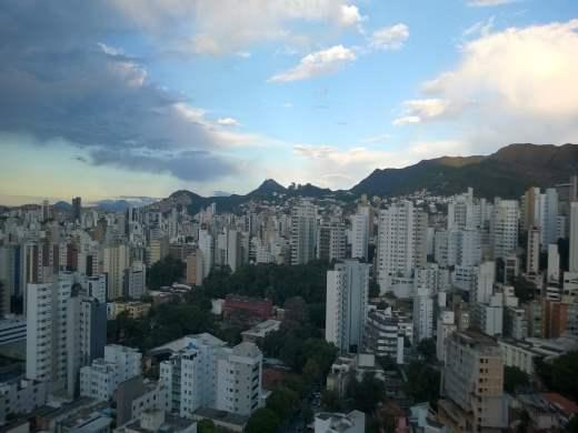 Apto de 2 dormitórios à venda em Sion, Belo Horizonte - MG