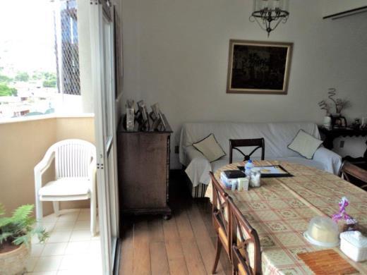 Foto 2 apartamento 3 quartos santo antonio - cod: 107958