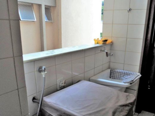 Foto 16 apartamento 3 quartos santo antonio - cod: 107958