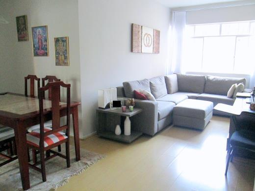 Foto 1 apartamento 3 quartos funcionarios - cod: 107962