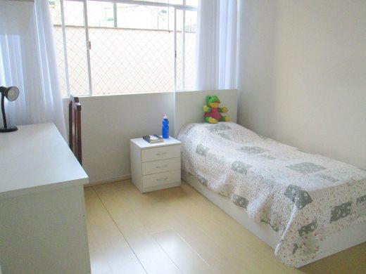 Foto 6 apartamento 3 quartos funcionarios - cod: 107962