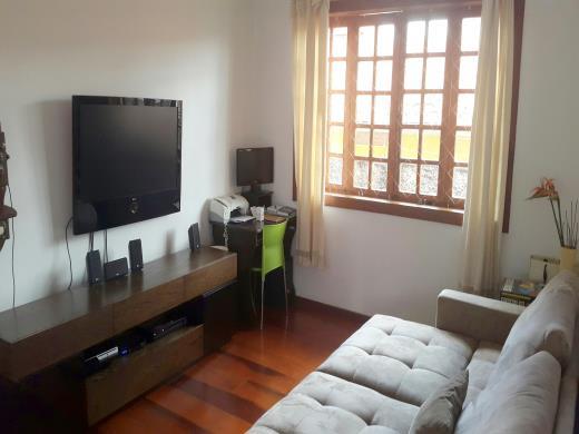 Casa de 4 dormitórios em Sao Bento, Belo Horizonte - MG