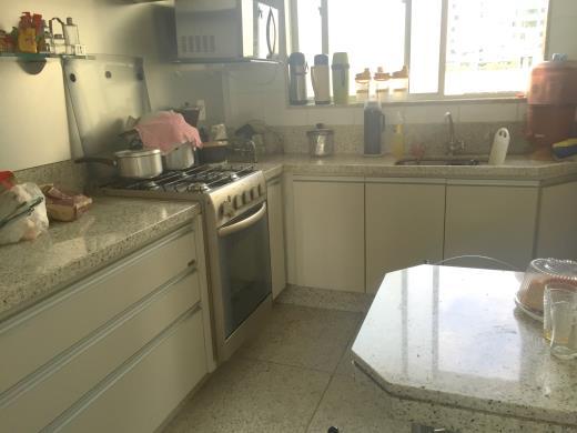 Cobertura de 3 dormitórios à venda em Vila Da Serra, Nova Lima - MG