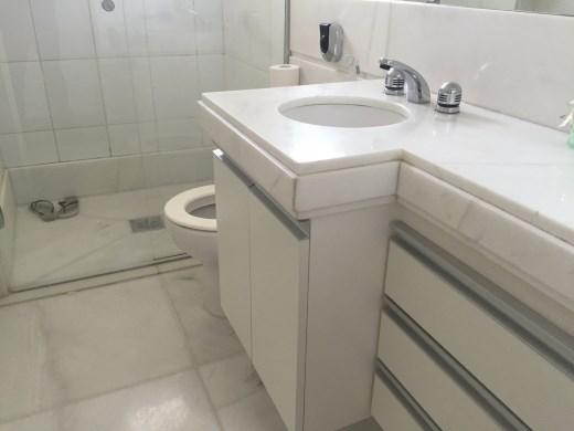 Cobertura de 3 dormitórios à venda em Belvedere, Belo Horizonte - MG