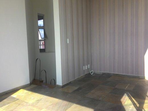 Cobertura de 5 dormitórios à venda em Gutierrez, Belo Horizonte - MG
