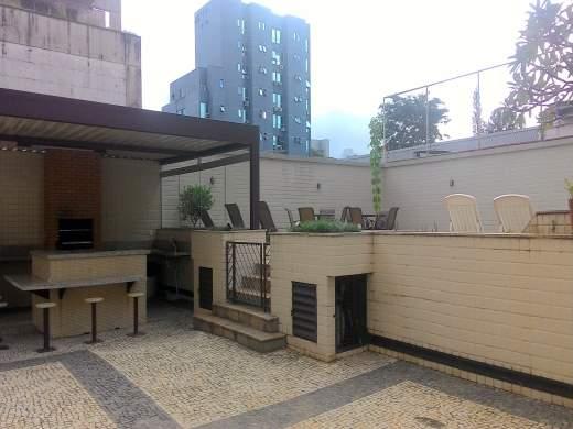 Cobertura de 5 dormitórios em Gutierrez, Belo Horizonte - MG