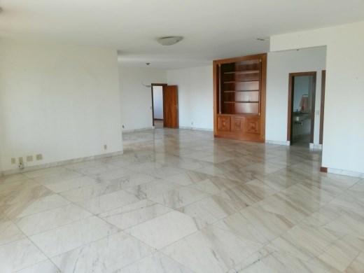 Foto 1 apartamento 4 quartos santo agostinho - cod: 108042
