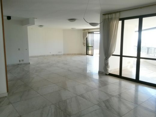 Foto 2 apartamento 4 quartos santo agostinho - cod: 108042