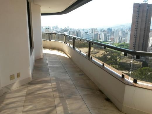 Foto 3 apartamento 4 quartos santo agostinho - cod: 108042