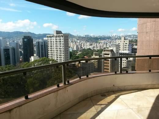 Foto 4 apartamento 4 quartos santo agostinho - cod: 108042