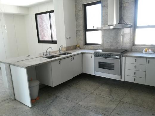 Foto 12 apartamento 4 quartos santo agostinho - cod: 108042