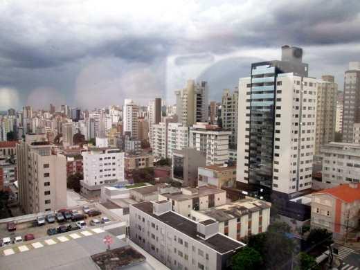 Andar Corrido à venda em Sion, Belo Horizonte - MG