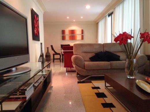 Foto 1 apartamento 4 quartos belvedere - cod: 108099