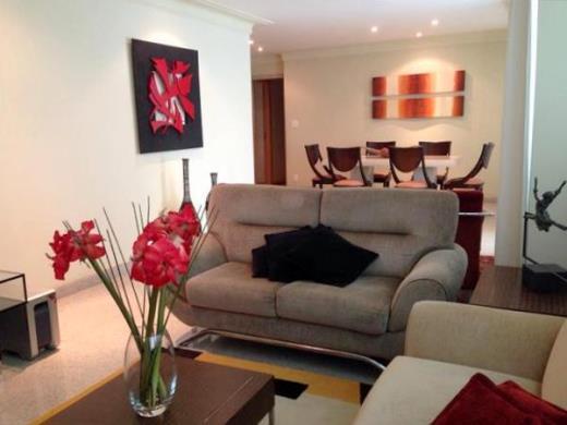 Foto 2 apartamento 4 quartos belvedere - cod: 108099