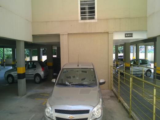 Apto de 4 dormitórios em Buritis, Belo Horizonte - MG