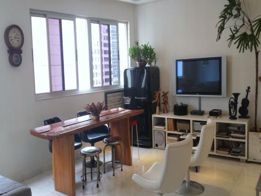 Foto 1 apartamento 3 quartos funcionarios - cod: 108150