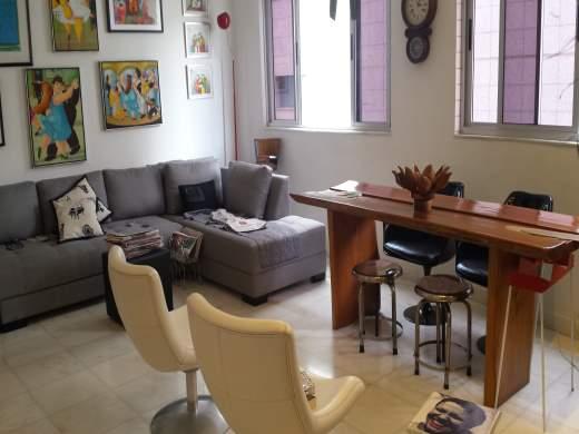 Foto 2 apartamento 3 quartos funcionarios - cod: 108150
