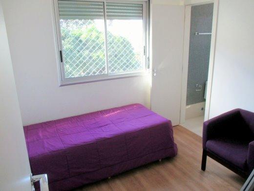 Foto 7 apartamento 4 quartos luxemburgo - cod: 108161