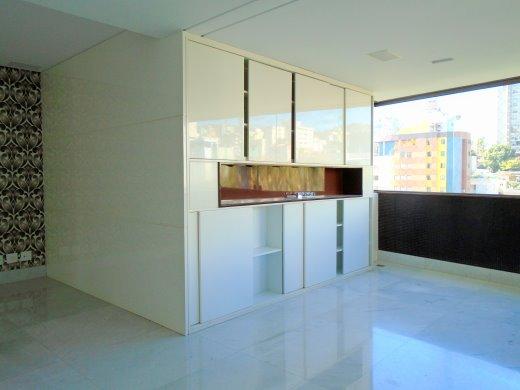 Foto 4 apartamento 4 quartos santo antonio - cod: 108175
