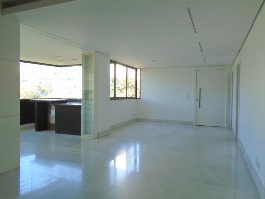 Foto 5 apartamento 4 quartos santo antonio - cod: 108175