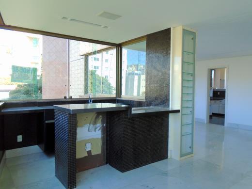 Foto 6 apartamento 4 quartos santo antonio - cod: 108175