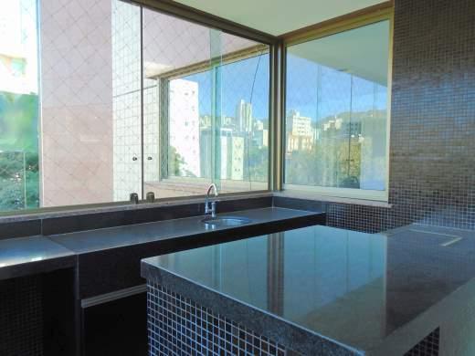 Foto 7 apartamento 4 quartos santo antonio - cod: 108175