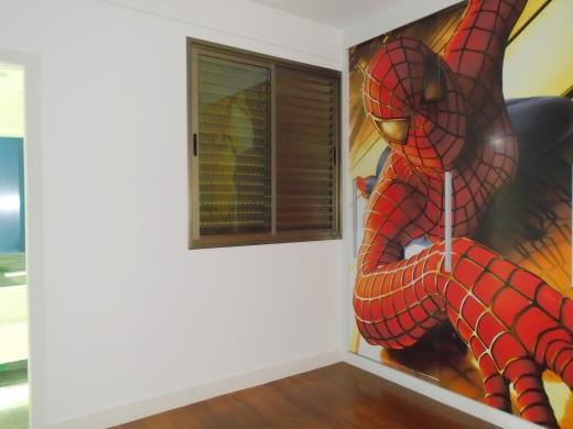 Foto 12 apartamento 4 quartos santo antonio - cod: 108175
