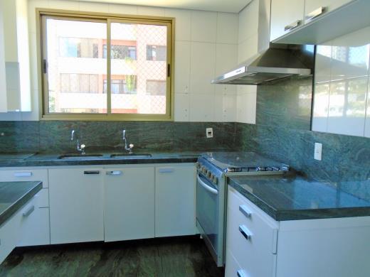 Foto 20 apartamento 4 quartos santo antonio - cod: 108175