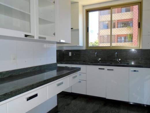 Foto 21 apartamento 4 quartos santo antonio - cod: 108175