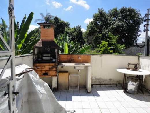 Casa de 3 dormitórios em Joao Pinheiro, Belo Horizonte - MG