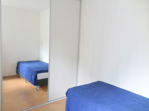 Apto de 4 dormitórios em Belvedere, Belo Horizonte - MG