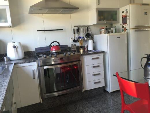 Apto de 4 dormitórios em Santa Lucia, Belo Horizonte - MG