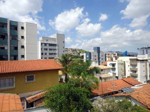 Apto de 3 dormitórios em Grajau, Belo Horizonte - MG