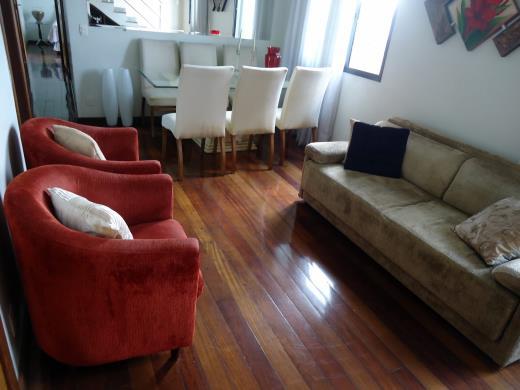 Foto 1 cobertura 3 quartos barroca - cod: 108300