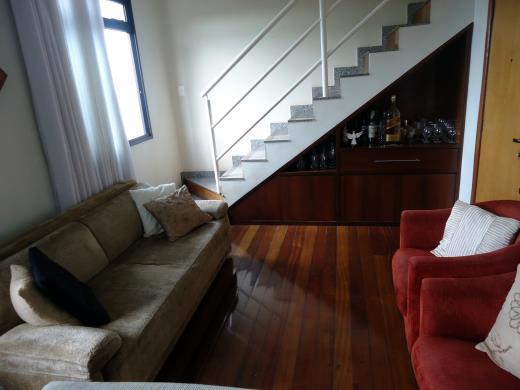 Foto 2 cobertura 3 quartos barroca - cod: 108300