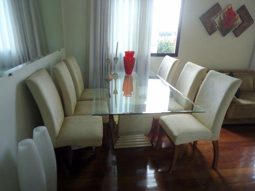 Foto 3 cobertura 3 quartos barroca - cod: 108300