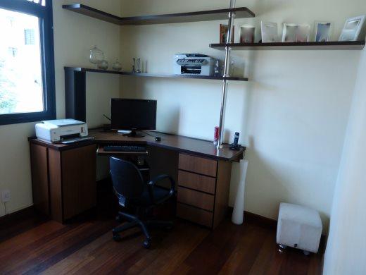 Foto 8 cobertura 3 quartos barroca - cod: 108300