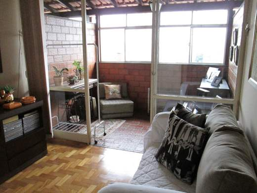 Foto 3 apartamento 3 quartos centro - cod: 108313