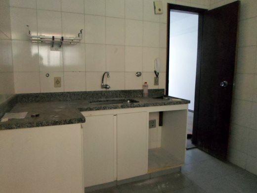 Apto de 3 dormitórios à venda em Sao Bento, Belo Horizonte - MG